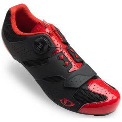 Buty sportowe męskie: GIRO Buty męskie Savix czarno-czerwone r. 44 (GR-7090218)