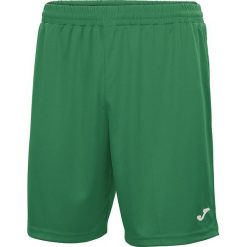 Joma sport Spodenki Nobel zielony r. L (100053.450). Zielone spodenki sportowe męskie Joma sport, sportowe. Za 37,00 zł.