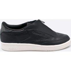 Reebok Classic - Buty Chalk. Czarne buty sportowe damskie reebok classic marki Asics, do biegania. W wyprzedaży za 199,90 zł.