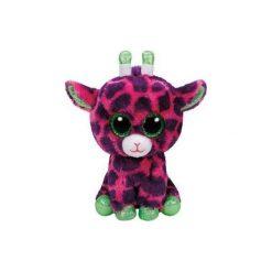 Maskotka TY INC Beanie Boos Gilbert - Różowa Żyrafa 15 cm 37220. Czerwone przytulanki i maskotki marki TY INC. Za 19,99 zł.