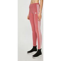 Adidas Originals - Legginsy. Szare legginsy adidas Originals, s, z bawełny. Za 129,90 zł.