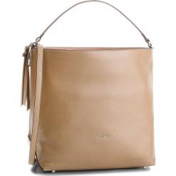 Torebka COCCINELLE - CH0 Fidele E1 CH0 13 01 01 Taupe N75. Brązowe torebki klasyczne damskie marki Coccinelle, ze skóry. W wyprzedaży za 979,00 zł.