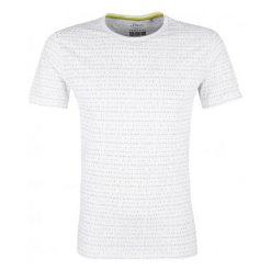 S.Oliver T-Shirt Męski Xxl Biały. Białe t-shirty męskie marki S.Oliver, m, z bawełny, z klasycznym kołnierzykiem. W wyprzedaży za 69,00 zł.