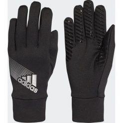 Rękawiczki męskie: Adidas Rękawiczki męskie Fieldolayer czarne r. 10 (W44097)