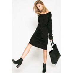 Shopper bag damskie: Medicine – Torebka Dark Bloom