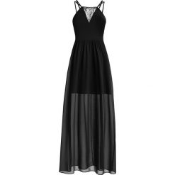 Długie sukienki: BCBGeneration Długa sukienka black