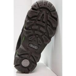 Primigi Śniegowce nero/grigio. Czarne buty zimowe chłopięce Primigi, z materiału. W wyprzedaży za 197,40 zł.