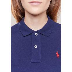 Odzież damska: Polo Ralph Lauren SKINNY FIT Koszulka polo newport navy