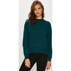 Broadway - Sweter. Czarne swetry klasyczne damskie marki Broadway, l, z dzianiny. W wyprzedaży za 179,90 zł.