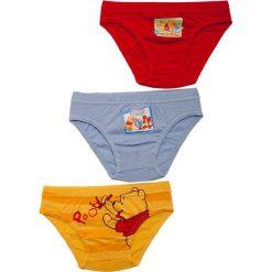 Bielizna chłopięca: Disney Majtki Winnie the Pooh Kolorowy 116/128 cm – 0C5841K0116128