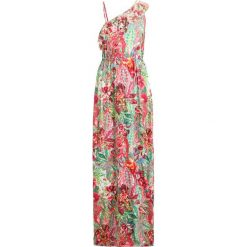 Długie sukienki: Smash LILIAN Długa sukienka fuchsia