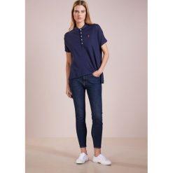 Polo Ralph Lauren Koszulka polo newport navy. Niebieskie bralety marki Polo Ralph Lauren, s, z bawełny, polo. Za 439,00 zł.