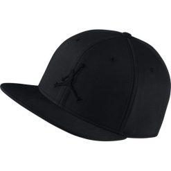 Czapka Jorda Jumpman Snapback (861452-010). Czarne czapki z daszkiem męskie Jordan. Za 79,99 zł.
