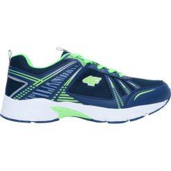 Buty sportowe chłopięce: Buty sportowe dla dużych chłopców JOBMS400 - granatowy