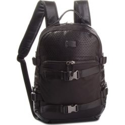Plecak GUESS - HM6562 POL84 BLA. Czarne plecaki męskie Guess, z materiału. Za 519,00 zł.