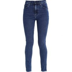 Boyfriendy damskie: Levi's® Line 8 L8 HIGH SKINNY Jeans Skinny Fit fence
