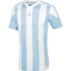 T-shirty chłopięce: Adidas Koszulka piłkarska adidas Striped 15 Junior r. 128