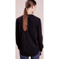 Odzież: BOSS CASUAL EFELIZE Koszula black