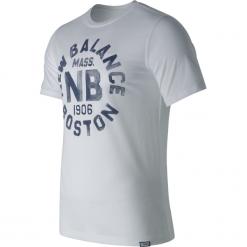 T-shirty męskie: New Balance MT71506WT