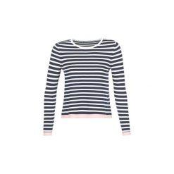 Swetry Only  SUZANA. Czarne swetry klasyczne damskie marki ONLY, l, z materiału, z kapturem. Za 90,30 zł.