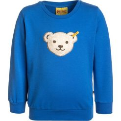 Bejsbolówki męskie: Steiff Collection 1/1 ARM MINI BOY SPORTS CLUB Bluza strong blue