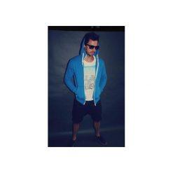 Bluzy rozpinane damskie: BLUZA HOODIE SIMPLE UNISEX kolory