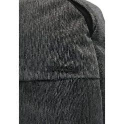 Incase INCASE CITY COMPACT BACKPACK Plecak heather black. Szare plecaki męskie Incase. Za 459,00 zł.
