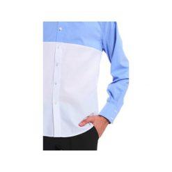 KOSZULA MĘSKA MBEP_K41. Czerwone koszule męskie marki Guns&tuxedos, m, button down. Za 249,00 zł.