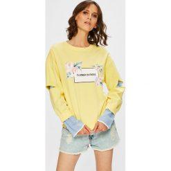 Bluzy rozpinane damskie: Silvian Heach - Bluza