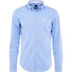 BOSS ATHLEISURE BIADO REGULAR FIT Koszula bright blue. Niebieskie koszule męskie marki BOSS Athleisure, m. Za 419,00 zł.