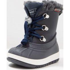 Buty zimowe chłopięce: Friboo Śniegowce dark blue