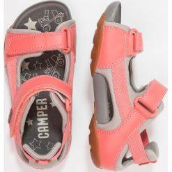 Camper OUS  Sandały trekkingowe multicolor/assorted. Czerwone sandały chłopięce Camper, z materiału. Za 269,00 zł.