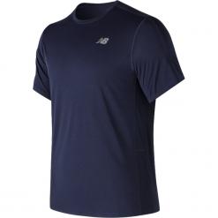T-shirty męskie: New Balance MT73061PGM