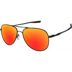 """Okulary przeciwsłoneczne damskie: Okulary przeciwsłoneczne """"OO4119-04"""" w kolorze czarnym"""