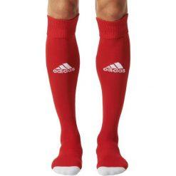 Skarpetogetry piłkarskie: Adidas Getry piłkarskie Milano 16 czerwone r. 37-39 (AJ5906)
