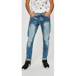 Only & Sons - Jeansy. Niebieskie jeansy męskie slim Only & Sons. W wyprzedaży za 99,90 zł.