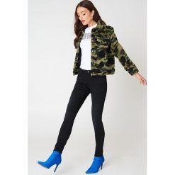 Boyfriendy damskie: Calvin Klein Jeansy z normalnym stanem Mr Skinny - Black