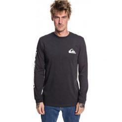 Quiksilver T-Shirt Męski Originalquikcls M Tees kta0 Xl. Czarne t-shirty męskie z nadrukiem Quiksilver, m, z bawełny. W wyprzedaży za 119,00 zł.