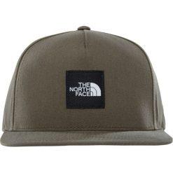 Czapka The North Face Street Ball Cap (T93FFKBQW). Szare czapki z daszkiem męskie The North Face. Za 119,99 zł.