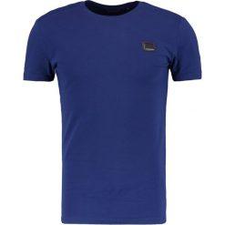 T-shirty męskie: Antony Morato Tshirt basic bluette