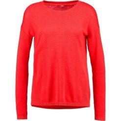 Swetry damskie: s.Oliver RED LABEL Sweter red orange