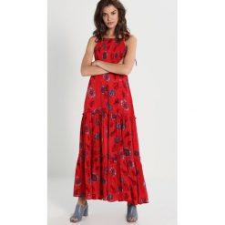 Długie sukienki: Free People GARDEN PARTY  Długa sukienka red combo