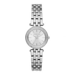 ZEGAREK MICHAEL KORS MK3294. Szare zegarki damskie Michael Kors, ze stali. Za 1149,00 zł.