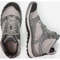 Keen TERRADORA MID WP Buty trekkingowe gargoyle/magnet. Szare buty zimowe damskie Keen. Za 499,00 zł.