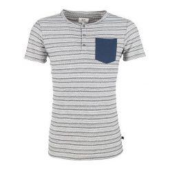 Q/S Designed By T-Shirt Męski Xxl Niebieski. Niebieskie t-shirty męskie marki Q/S designed by, m, z bawełny. W wyprzedaży za 69,00 zł.
