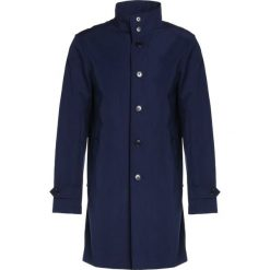 Płaszcze męskie: Club Monaco MAC Krótki płaszcz navy