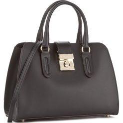 Torebka FURLA - Milano 921365 B BMQ2 FSR Onyx. Czarne torebki klasyczne damskie marki Furla. Za 1149,00 zł.