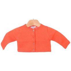 Primigi Sweter Dziewczęcy 56 Pomarańczowy. Brązowe swetry dziewczęce Primigi. W wyprzedaży za 97,00 zł.
