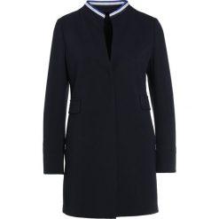 Płaszcze damskie pastelowe: Bogner ELENA Krótki płaszcz navy