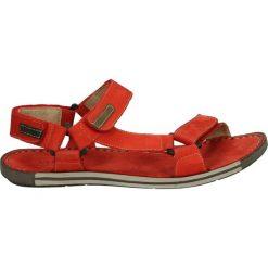 Sandały męskie: Sandały męskie – 75130360 RO-P